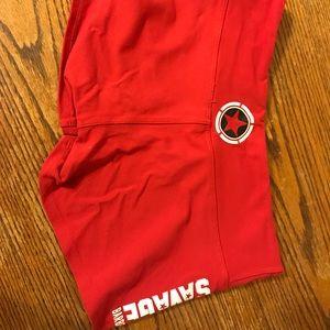 Pants - Size L Savage Barbell Spanx